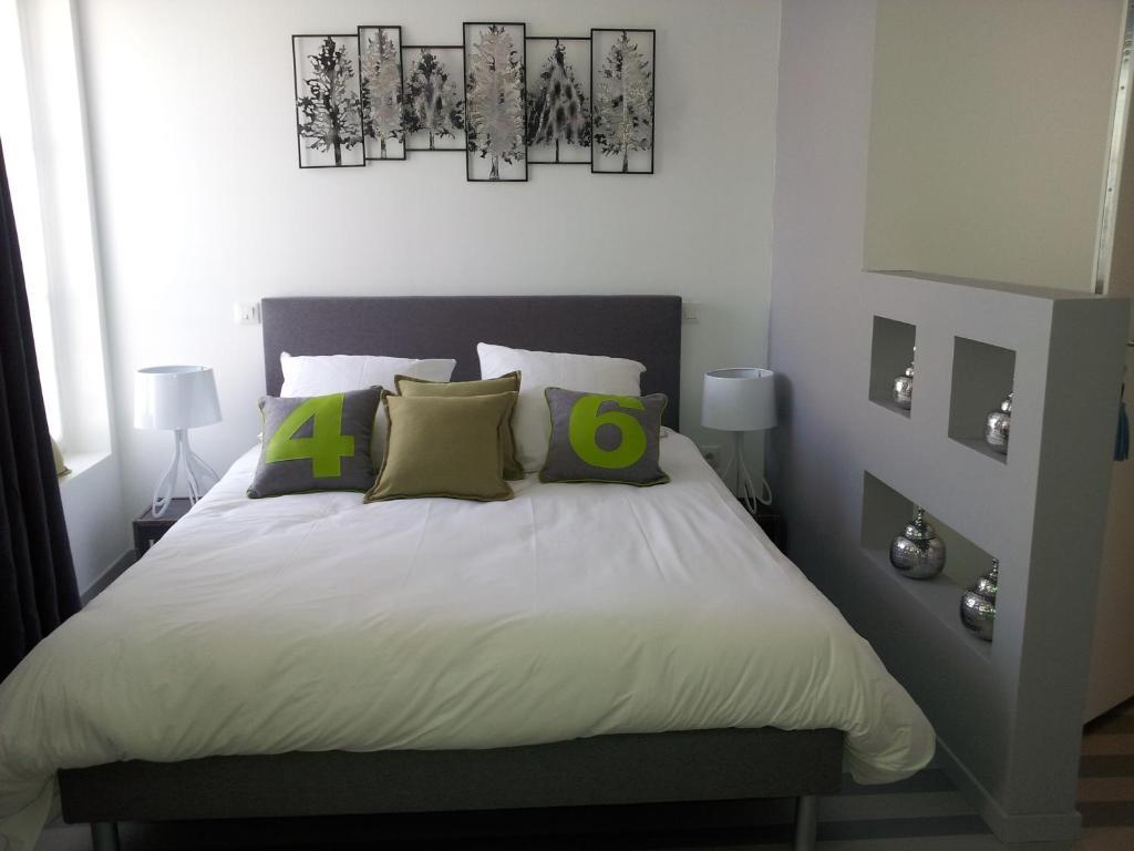 Les chambres de diane r servation gratuite sur viamichelin for Reservation de chambre