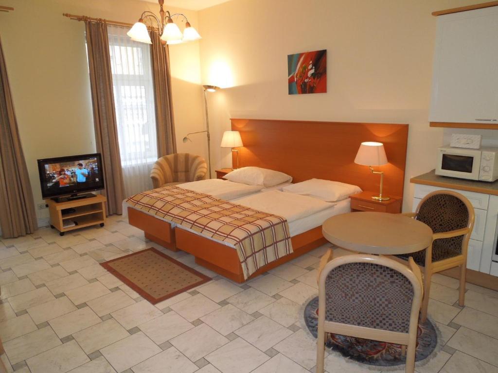 Continental Hotel Pension Vienna
