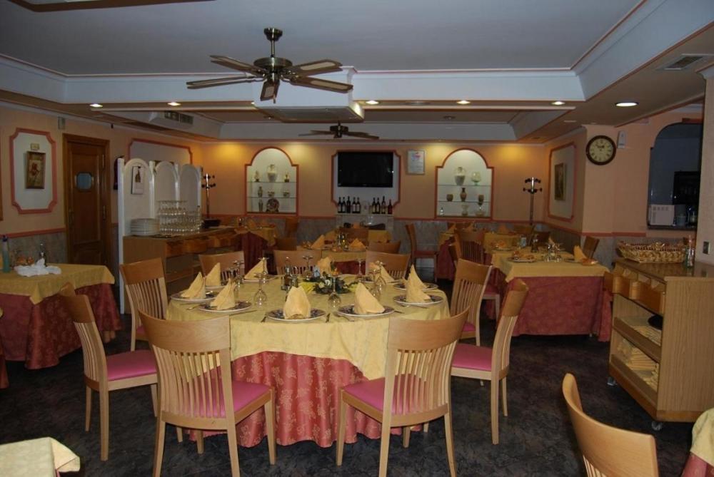 Hotel trajano quintana de la serena prenotazione on for Piscina quintana de la serena