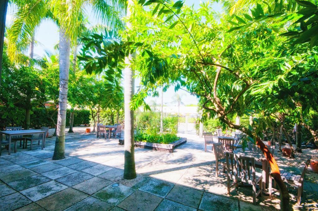 Hotel Biba West Palm Beach