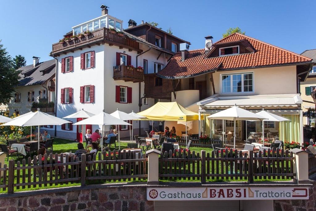 Gasthaus babsi r servation gratuite sur viamichelin for Reserver hotel payer sur place