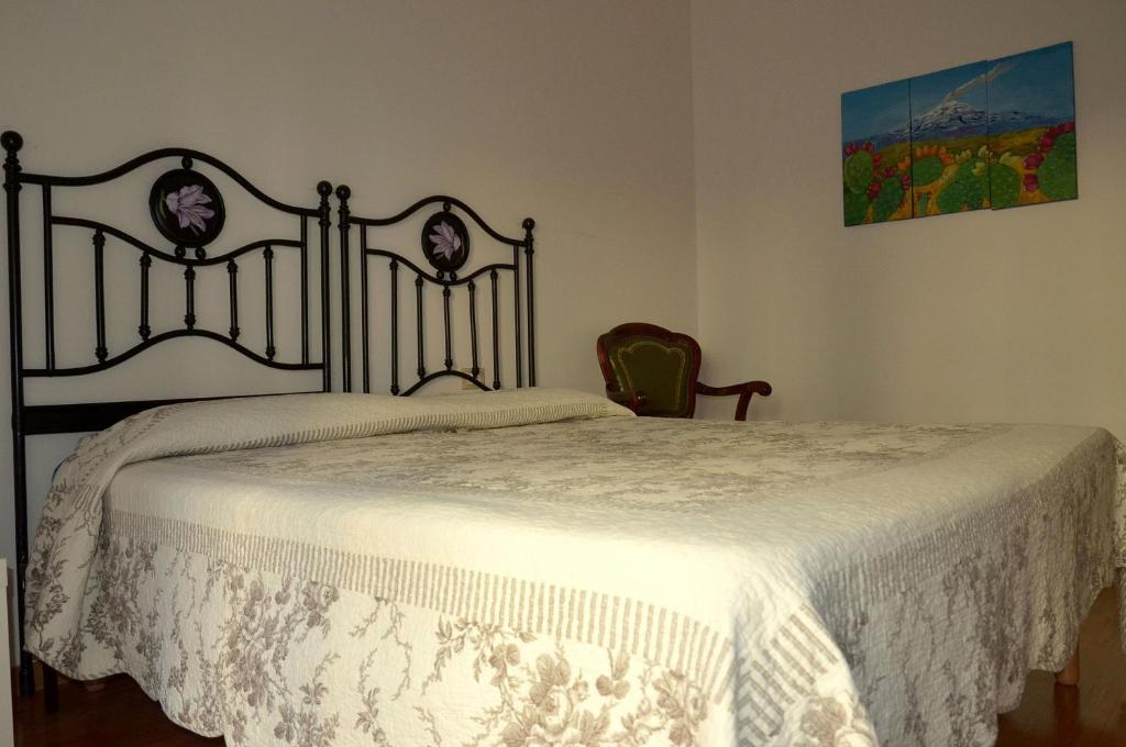 Il mandorlo b b chambres d 39 h tes florence for Chambre d hote florence