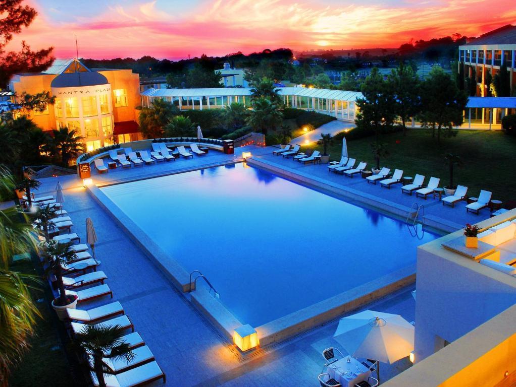 Punta Del Este Resort Spa Ex Mantra