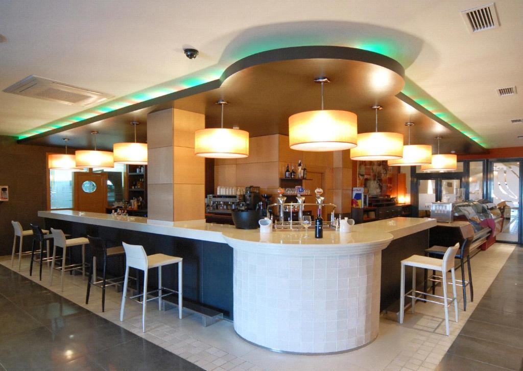hotel macami el carpio prenotazione on line viamichelin