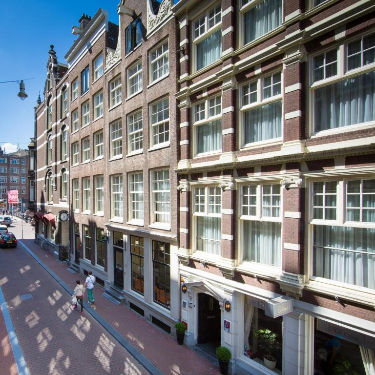 Hotel Residence Le Coin Amsterdam Book Your Hotel With