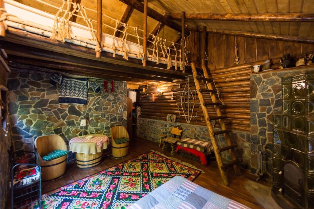 Cabana Frasin, Rucăr – View Deal – Guest reviews