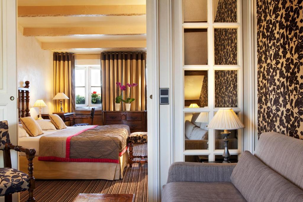 hotel left bank saint germain paris book your hotel
