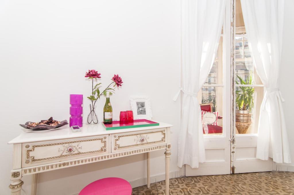 Casa trianon affittacamere barcelona for Barcellona affittacamere