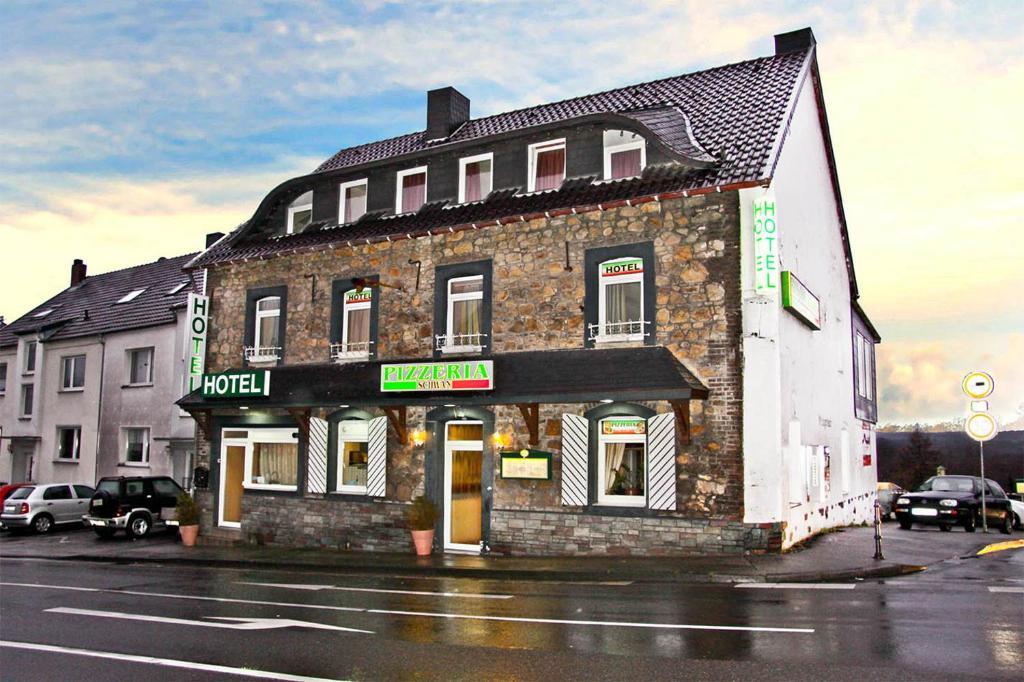 Hotels In Eschweiler Deutschland