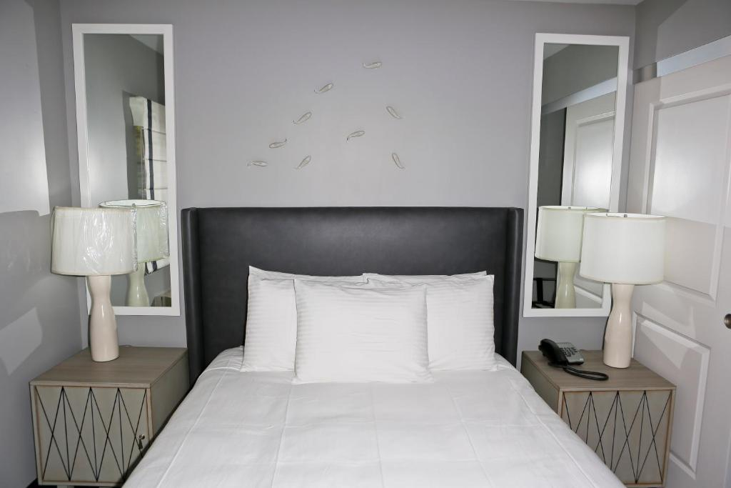 Hollywood le bon hotel los angeles informationen und for Hotels 90028