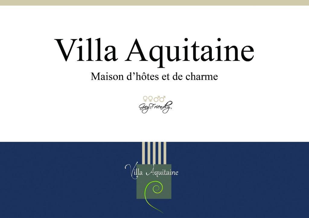 Chambres d 39 h tes villa aquitaine chambres d 39 h tes - Chambres d hotes de charme aquitaine ...