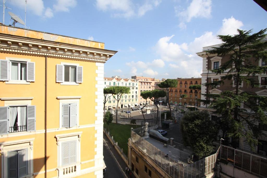 Hotel Morpheus Rome