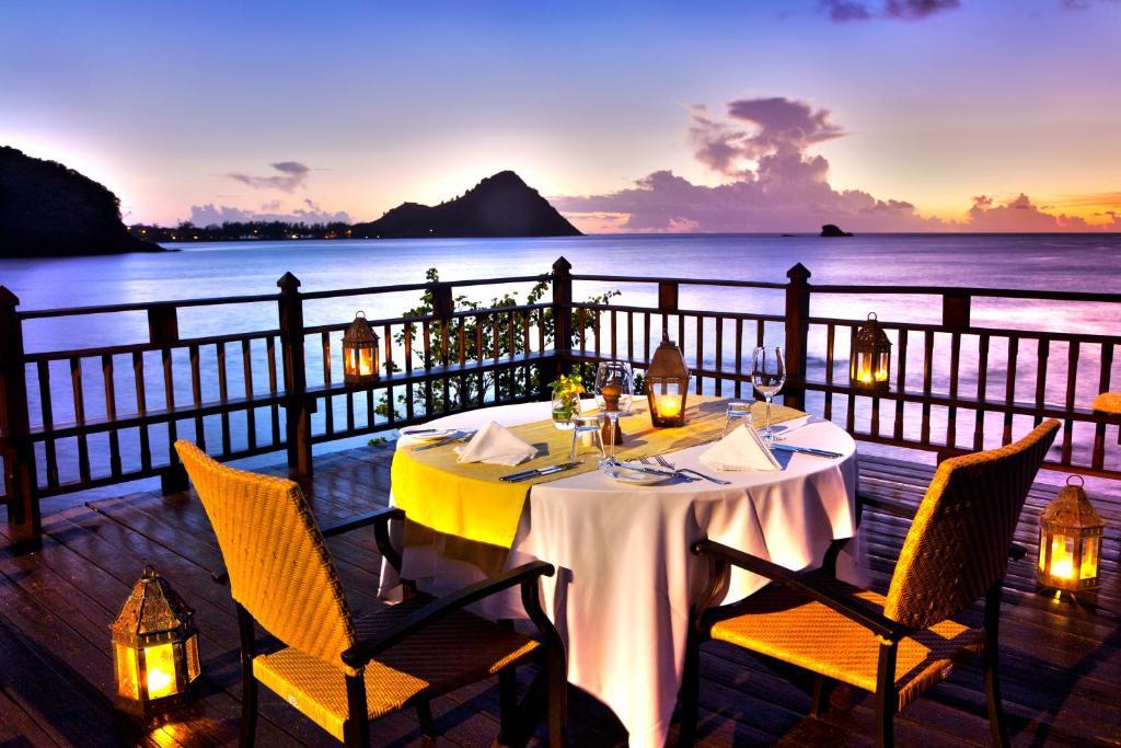 Cap maison resort spa r servation gratuite sur viamichelin for Cap maison resort and spa