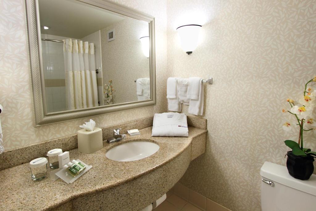 Hilton Garden Inn Ft Lauderdale Airport Cruise Port Hollywood Viamichelin Informatie En
