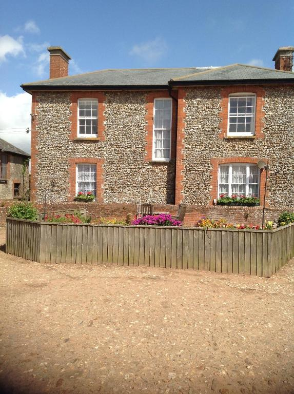 Hotel Restaurants In Sidmouth