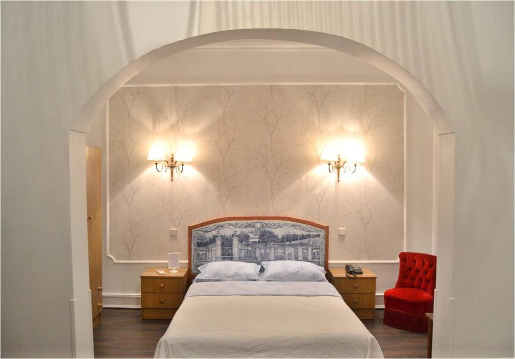 chambres d 39 h tes londrina b b lisbon chambres d 39 h tes lisbonne. Black Bedroom Furniture Sets. Home Design Ideas
