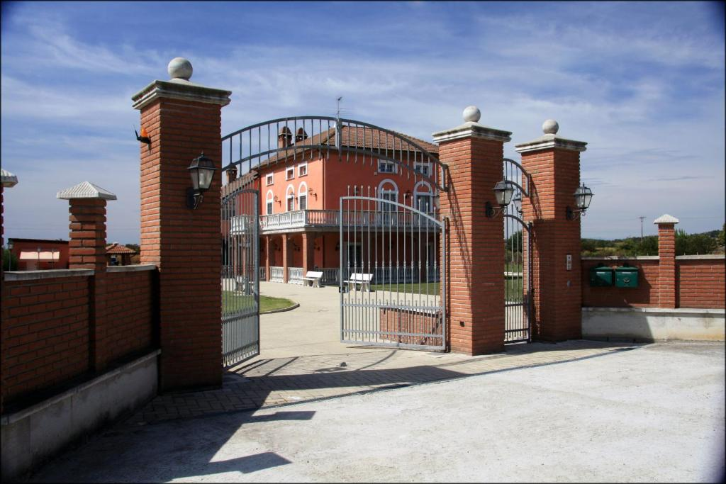 B B Villa Sassi Alessandria