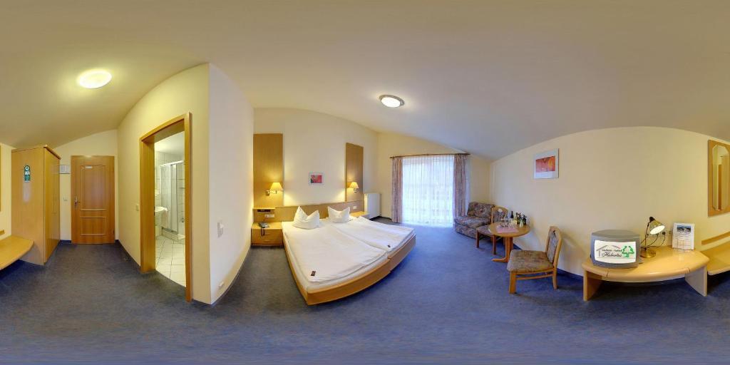 Hotels In Eisfeld Deutschland