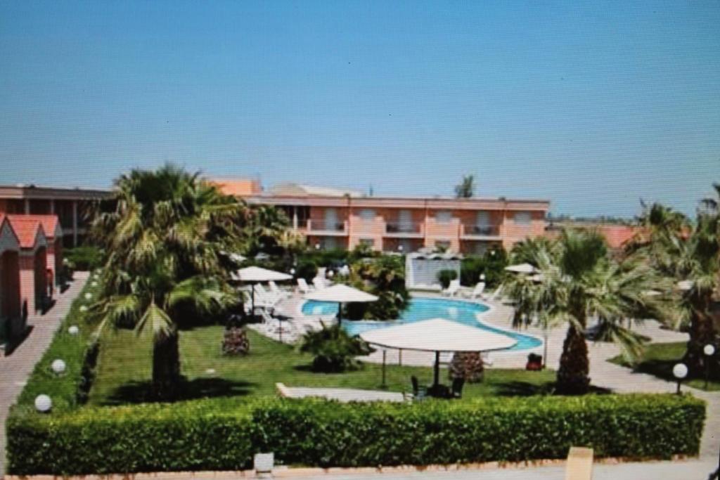 Hotel minerva brindisi online booking viamichelin for Il fico d india rural chic