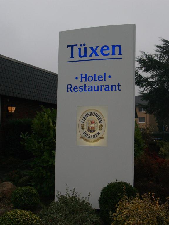 Hotel restaurant t xen rendsburg informationen und for Hotel 1690 designhotel rendsburg
