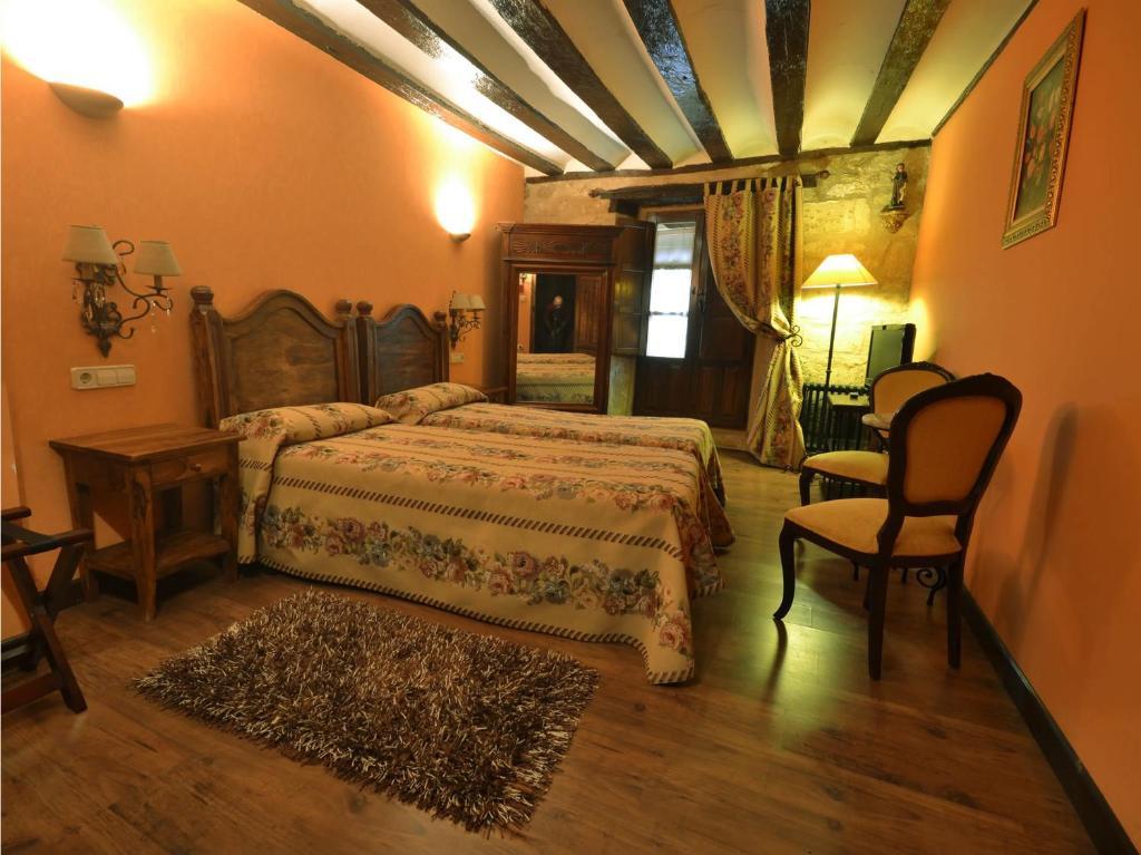 Casa rural de legarda haro prenotazione on line viamichelin - Casa rural haro ...