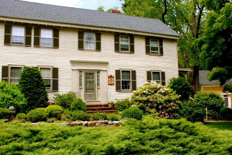 Rogers And Brown House Bed Breakfast Ipswich Ma