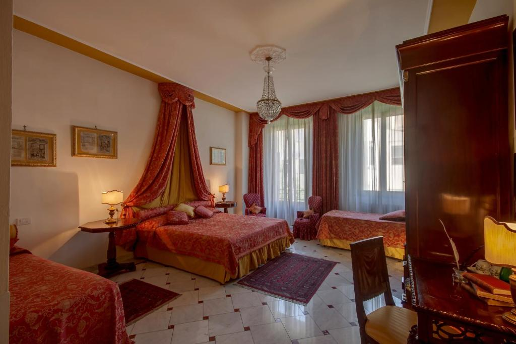 Chambres d 39 h tes florence dream domus chambres d 39 h tes for Chambre d hote florence