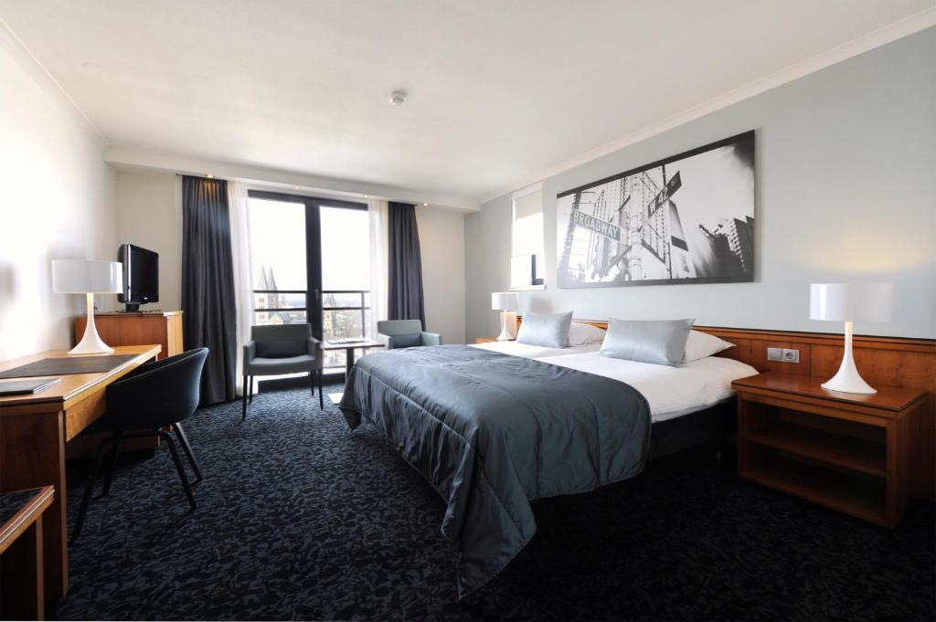 Sterne Hotel Roermond