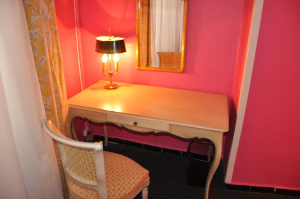 hoteles en marsella booking
