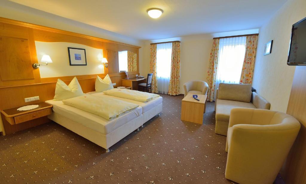 Hotel Brugger Garni Lindau