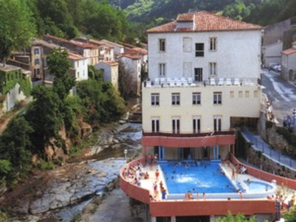 H tel hostellerie de rennes les bains r servation for Hotel des bains rue delambre
