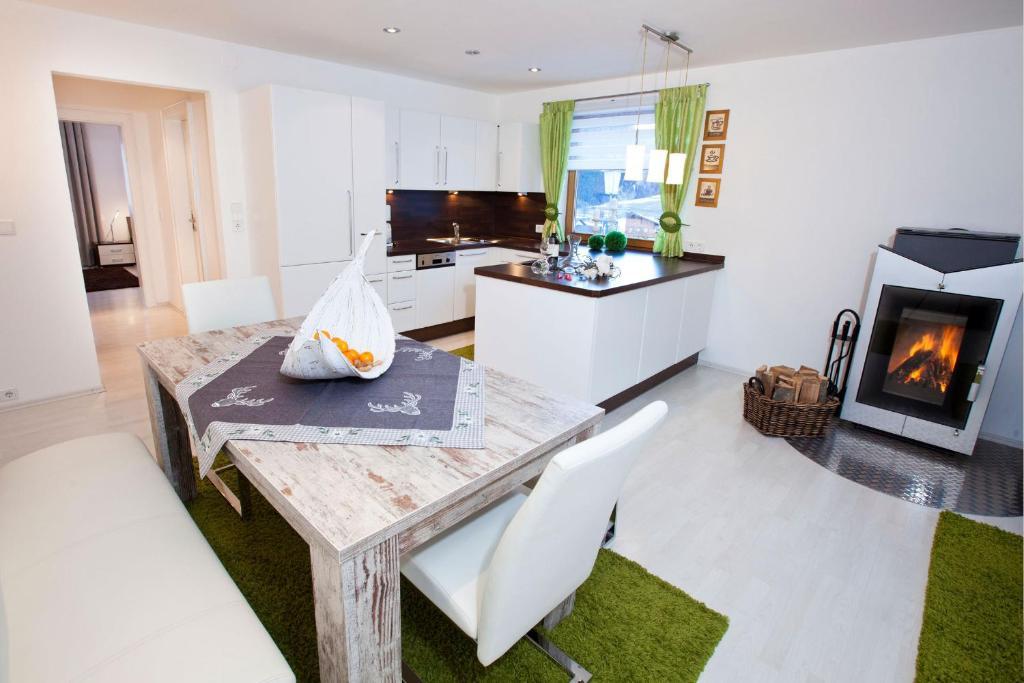 Outdoor lodge pfunds dorf prenotazione on line for Nauders appartamenti