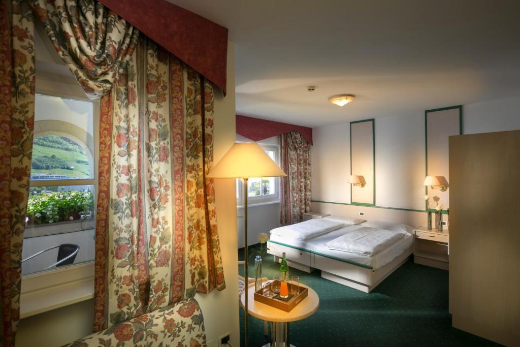 Hotel Magdalener Hof Bozen