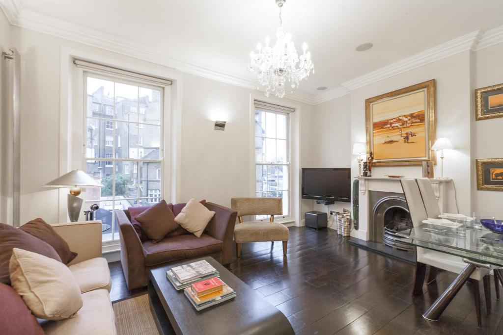Onefinestay Knightsbridge Private Homes Londen