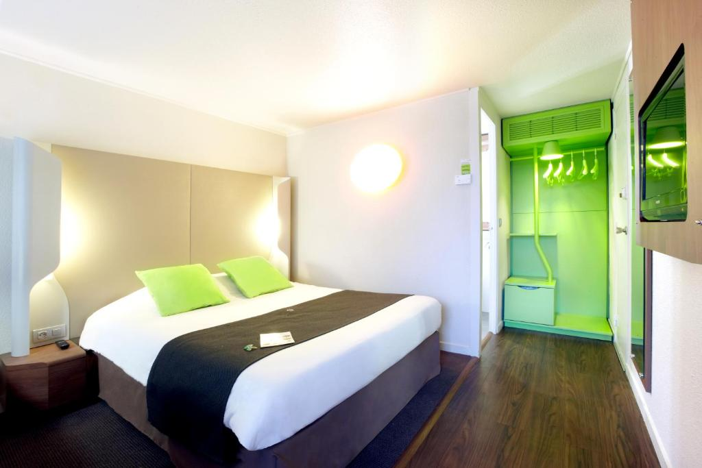 H tel inn design resto novo nantes sainte luce sainte luce for Hotel design loire