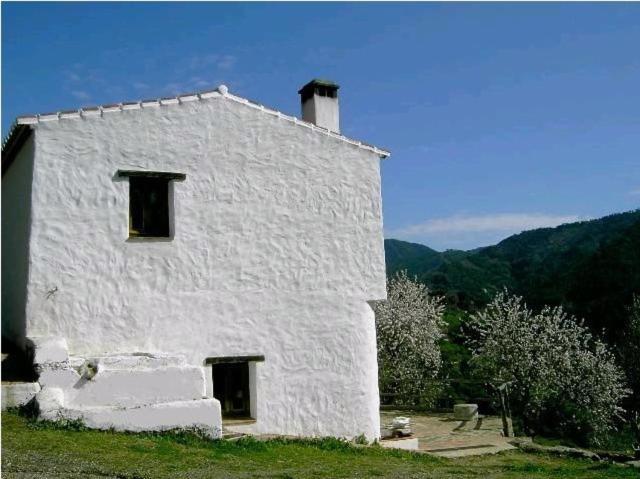 Casa de temporada El Pinillo (Espanha Jubrique) - Booking.com