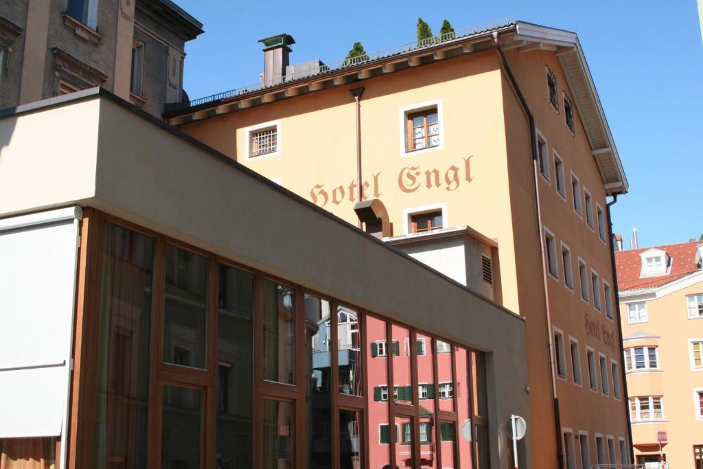 Hotel Engl Innsbruck Recensioni