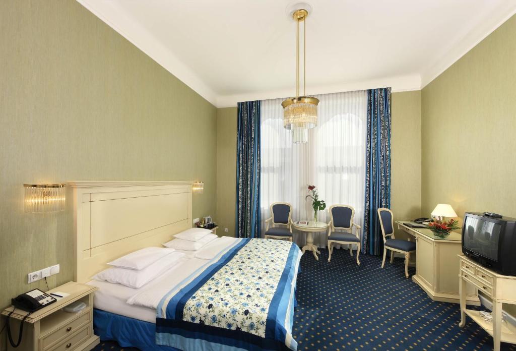 Hotel de france wien r servation gratuite sur viamichelin for Hotel de france booking