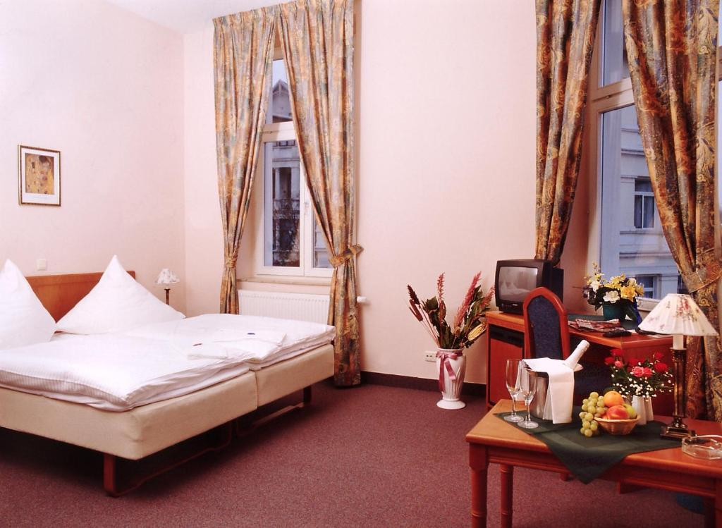 Hotel Schloonsee Garni Bansin