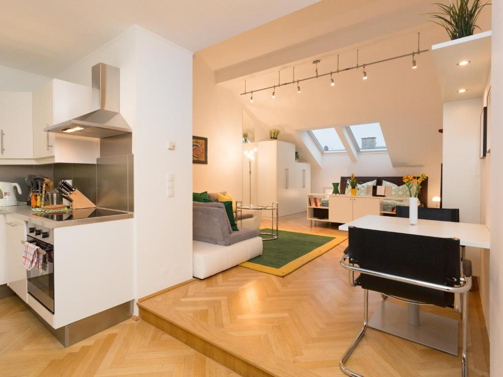 Vienna Apartments 1010 Vienna Online Booking Viamichelin