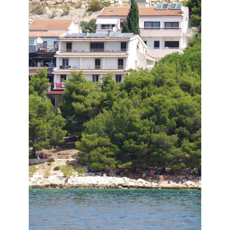 Vila Marija Roza Pako Tane Book Your Hotel With