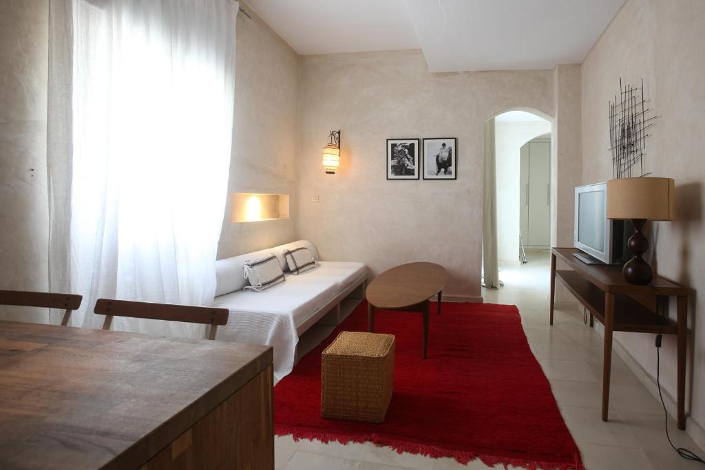 Apartamentos caravane tarifa prenotazione on line viamichelin - Tarifa apartamentos baratos ...