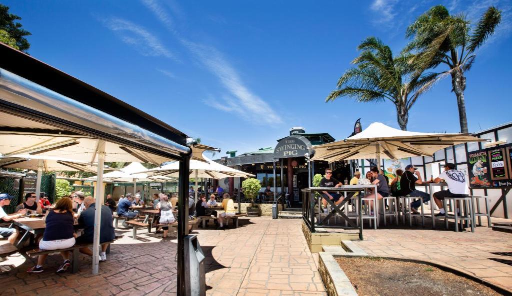Rockingham Beach Restaurant