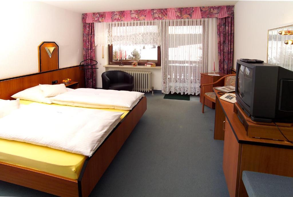 Appart hotel julia sch nwald im schwarzwald for Appart hotel 95