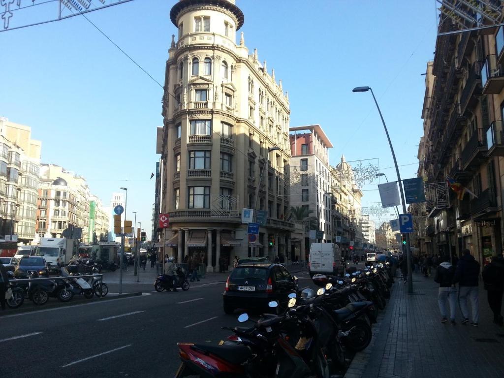 Best deals for studios pelayo hotel barcelona spain - Oficinas pelayo barcelona ...