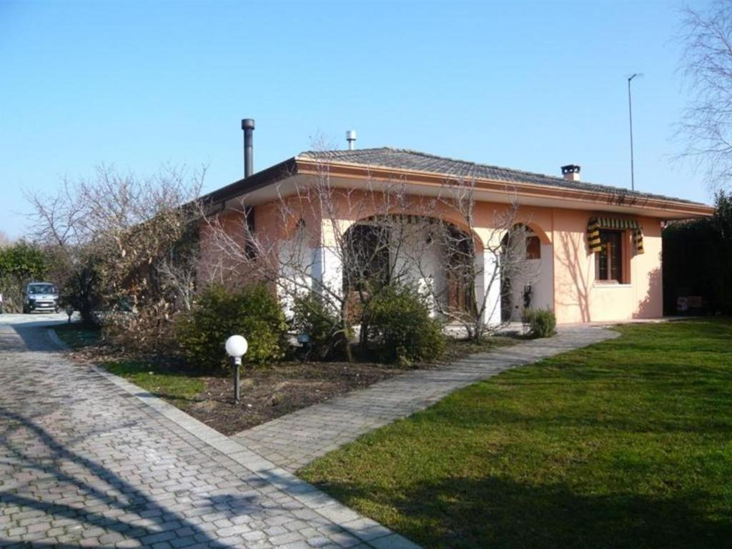 Hotel A Trebaseleghe Italia