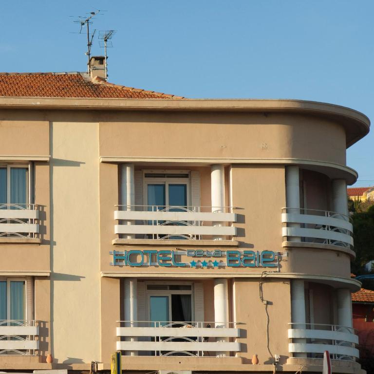 Hotel de la baie r servation gratuite sur viamichelin for Reserver des hotels