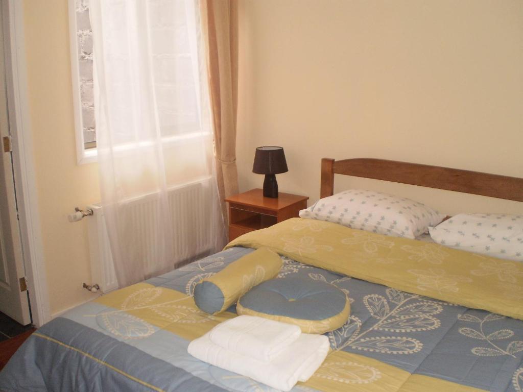 Caba As Joshiken Casa De Vacaciones Punta Arenas # Muebles Punta Arenas