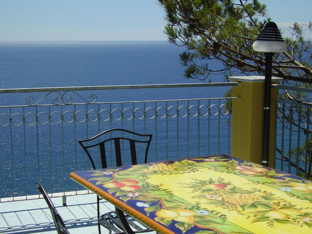 Residence cielo e mare casarza ligure informationen for Hotel moneglia