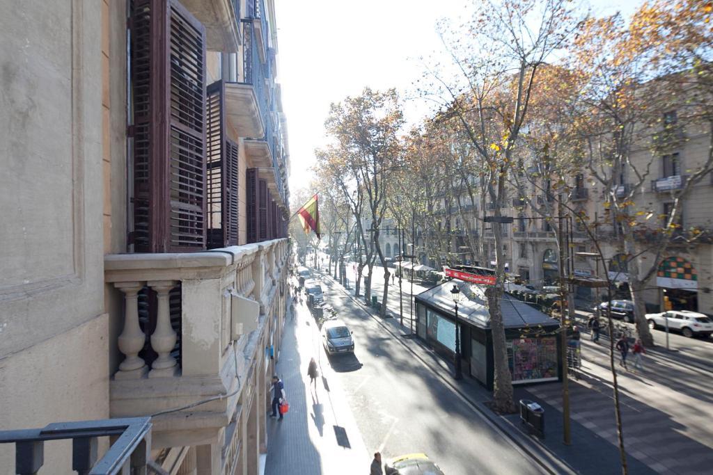 Hotel fornos barcellona prenotazione on line viamichelin for Hotel sulla rambla a barcellona